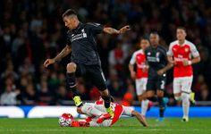 Arsenal 0-0 Liverpool FC: Brendan Rodgers' side stay unbeaten - Belfast Live