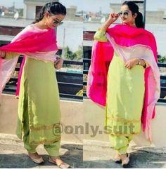 Punjabi Suits Designer Boutique, Boutique Suits, Indian Designer Suits, Embroidery Suits Punjabi, Embroidery Suits Design, Embroidery Dress, Embroidery Designs, Embroidery Art, Trendy Suits