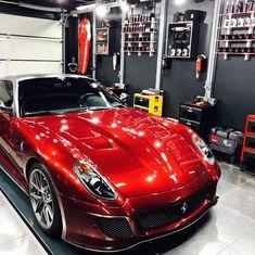 Ferrari 599 GTO in red nice Weekend for my Friends Porsche, Audi, Weekender, Ferrari, Bmw Autos, Jeep Pickup, Mature Fashion, Shelby Gt500, Jeep Gladiator