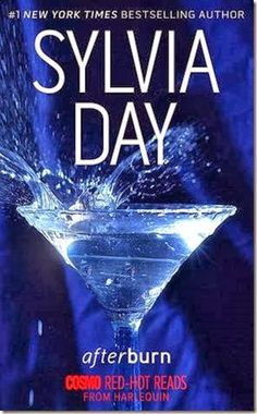 Review: Afterburn (Afterburn & Aftershock #1) by Sylvia Day