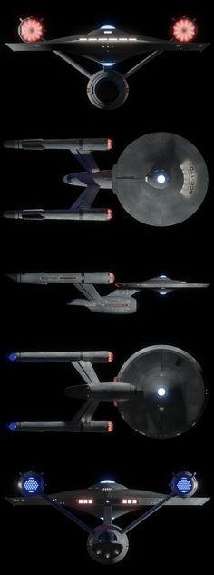 Scotty Star Trek, Star Trek Tv, Star Wars, Star Trek Movies, Star Trek Ships, Uss Enterprise Ncc 1701, Star Trek Enterprise, Vaisseau Star Trek, Star Trek Universe