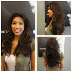 Hair extensions hair extensions pinterest hair extensions great lengths high quality extensions and invisible bonding are virtually undetectable to the touch our qualified stylists will transform your hair with pmusecretfo Image collections