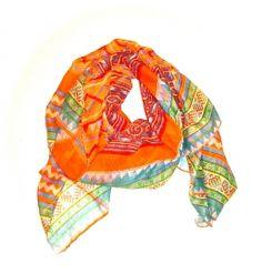Gipsy Ibiza sjaal | stola 14,95