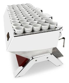 Cofee Machine, Espresso Coffee Machine, Indie, Bar, Espresso Maker