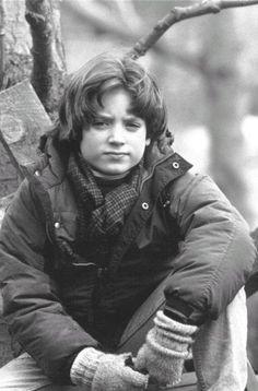 The FreshSite: Film: Actors: Elijah Wood Elijah Wood, The Good Son, Child Actors, Young Actors, Young Celebrities, 90s Movies, Hollywood Stars, Famous Faces, American Actors