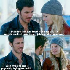 """Hook and Emma - 4 * 20 """"Mother"""""""