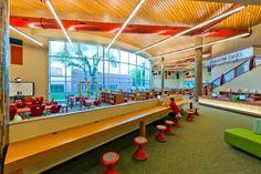 Shadow Oaks Elementary School | Pfluger Architects