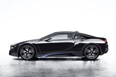 2016 BMW i8 Mirrorless Concept  #German_brands #Segment_S #2016MY #BMW_i8 #Concept #BMW #Consumer_Electronics_Show_2016