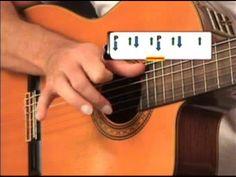 Aula de violão nº4 - Como tocar e cantar junto - YouTube