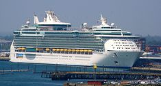 INDEPENDENCE OF THE SEAS - Southampton
