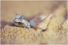 How To Photograph Wedding Rings #macro #photography #wedding #rings #colorvaleactions http://www.colorvaleactions.com