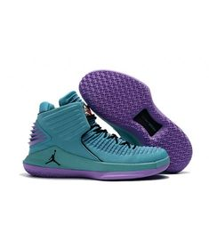 2017 new release air jordan 32 purple sole cyan flyknit vamp on sale 1 - Cheap Air Jordan Store Cheap Jordan Shoes, Cheap Jordans, Air Jordans, Cheap Sneakers, Retro Sneakers, Air Max Sneakers, Jordan Store, Buy Nike Shoes, Cheap Air
