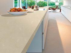 Luna Stone quartz for kitchens, worktops & floor tiles - Shaw Stone, Hants Engineered Stone, Work Tops, Quartz Stone, Granite, Tile Floor, Tiles, Kitchen Worktops, Flooring, Kitchen Ideas