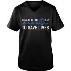 Awesome Tee Save Lives Shirts; Tees