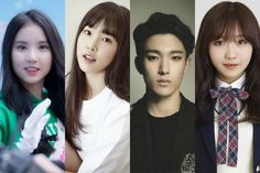 Seventeen's DK, G-Friend's Yuju and More Graduate with Honors from High School | Koogle TV
