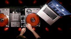 Like this DJ set