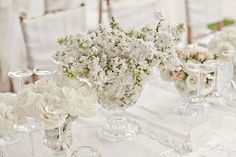 WedLuxe– Kelly Ann & Caleb | Photography by: lifeimages. Follow @WedLuxe for more wedding inspiration!