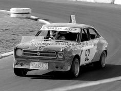 92 Sonny Howard. Hot Rods. Circa 1976