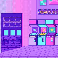 mine kawaii My art moon retro pastel star planet pixel art pixels artists on… Aesthetic Gif, Purple Aesthetic, Aesthetic Wallpapers, Aesthetic Space, Retro Aesthetic, Vaporwave, Pixel Art Gif, Pixel Pixel, Pochette Cd