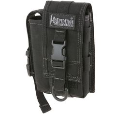 Multi-purpose tool pouch designed for your every day micro-organizational needs. Tactical Life, Tactical Gear, Tactical Pouches, Tactical Knives, Tool Pouch, Belt Pouch, Maxpedition Bags, Radios, Edc Belt