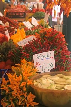 Alessandra Zecchini: And what will a Vegetarian eat in Venice?