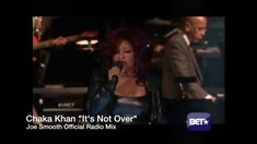 It's Not Over Joe Smooth Official (Radio Mix) The Video
