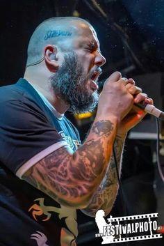 Phil Anselmo Pantera