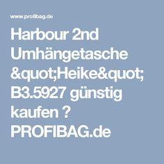"""Harbour 2nd Umhängetasche """"Heike"""" B3.5927 günstig kaufen ✔ PROFIBAG.de"""