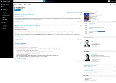 White & Case's intranet page dedicated to the Frankfurt office, as part of their global intranet http://www.steptwo.com.au/papers/global-intranets-built-strong-relationships-local-teams/?utm_campaign=coschedule&utm_source=pinterest&utm_medium=Step%20Two&utm_content=Global%20intranets%20are%20built%20on%20strong%20relationships%20with%20local%20teams