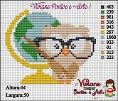 Viviane Pontos e Art's: Graficos                                                                                                                                                      Mais
