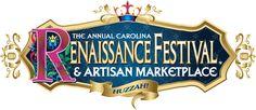Carolina Renaissance Festival is Coming! #CarRenFest