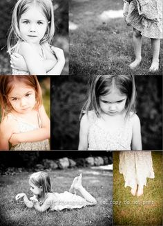 little girls#Repin By:Pinterest++ for iPad#