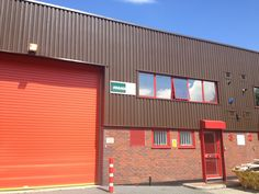 Paragon Monitored Bergler alarm system by BoxSecurity.Ltd