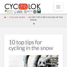 Check out our new blog post (link in bio) on top tips for cycling in the snow throughout #StormEmma 🚲❄❄ #BeastFromTheEast #Cycle #Cyclists #CyclingCulture #CyclistsOfInstagram #Bicycle #Cycling #RoadBike #bikestagram #CyclingLife #RoadCycling #InstaCycling #RideYourBike #ILoveMyBike #LoveCycling #Instacycle #CycleIreland #IrishCycle #IrishCyclists #Snow #SnowCycling Cycling News, Road Cycling, Road Bike, Cycling Ireland, Beast From The East, Cyclists, News Blog, Bicycle, Snow