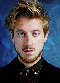 Arthur Darvill. I just realized how much I miss Rory. Seriously one of the most underrated Doctor Who characters.