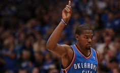 Kevin Durant...my team