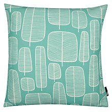 Buy MissPrint Little Trees Cushion Online at johnlewis.com