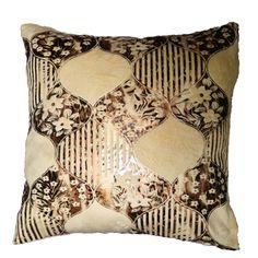 Fleur Design Decorative Throw Pillow