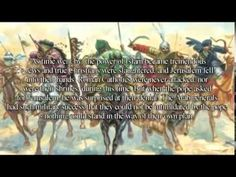 The Vatican Created Islam To Take Jerusalem, & Kill True Christians & Jews. Islam & Catholicism Are Both Rooted In Paganism. Catholicism Is Paganism Mixed With Christianity & Completely Unbiblical/Vatican Exposed. God Bless & Jesus Saves. Accept Jesus As Your Lord & Saviour Today. Romans 10:9 posted by Matt Walker  Published on Apr 22, 2015