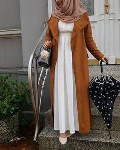 """1,533 Likes, 20 Comments - Fatmanur (@faaaatmanur_) on Instagram: """"Dress: @modanalanca_almanya    Ihr könnt dieses wunderschöne Kleid auf der @modanalanca_almanya…"""""""