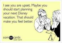 Maybe You Should Start Planning Your Next Disney Vacation