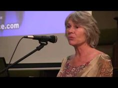 """Cathy O'Brien: """"Our Media is Controlled by Criminals in our Government"""" - YouTube"""