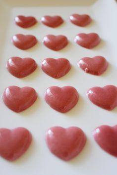 Cinnamon Gummy Candy - It Bakes Me Happy