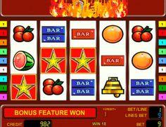 Ігровий автомат Hot Target грати в казино Вулкан з виведенням грошей  Hot Target — це простий і одночасно прибутковий ігровий автомат, з якого ви зможете регулярно виводити реальні гроші. Даний слот користується широкою популярністю серед користувачів казино Вулкан, які вважають за краще грати в класику. Всі основні символи в цьому автоматі оформлені у вигляді стандартних написів BAR і фруктів, а в правилах гри без зусиль розбереться навіть новачок. Games, Gaming, Game