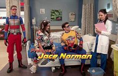"""Jace's Updates™¦ 52,8k🇧🇷 on Instagram: """"I am really very happy with this evolution of @jacenorman , he is not only the star of the show, but has now produced an episode of…"""" Henry Danger Nickelodeon, Norman Love, Henry Danger Jace Norman, Girl Friendship, Jaco, Best Tv Shows, Power Rangers, Persona, Evolution"""