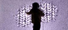 freshmania | Interactive wall