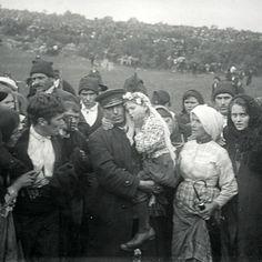 Jacinta - one of the Fatima seers.