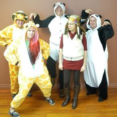 www.lastminutetraining.ca crew showing what we are made of for Halloween 2014 pictures here at our head office in Toronto, Ontario