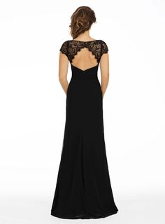 Bridesmaids and Special Occasion Dresses by Jim Hjelm Occasions - Style jh5476