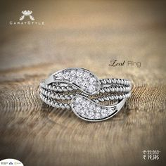 Happiness is; watching her smile when she receives this present. #jewelry #shopping #india #fashion #diamond #wedding #celebrations #caratstyle